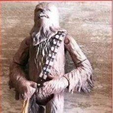 Figuras y Muñecos Star Wars: STAR WARS FIGURAS DE ACCIÓN CHEWBACCA. Lote 193338388