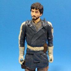 Figuras y Muñecos Star Wars: MUÑECO CASSIAN ANDOR - STAR WARS ROGUE ONE - HASBRO. Lote 193369136