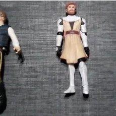 Figuras y Muñecos Star Wars: STAR WARS LOTE FIGURAS DE ACCIÓN . Lote 193980235