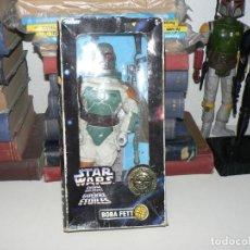 Figuras y Muñecos Star Wars: ESTAR WARS BOBA FETT. Lote 194131738