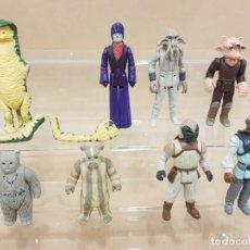Figuras y Muñecos Star Wars: LOTE FIGURAS STAR WARS VINTAGE. Lote 194226832