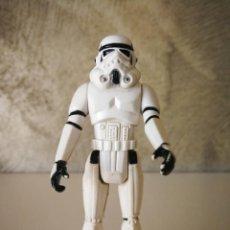 Figuras y Muñecos Star Wars: STORMTROOPER STAR WARS VINTAGE GMFGI 1977 NO COO KENNER. Lote 194243885