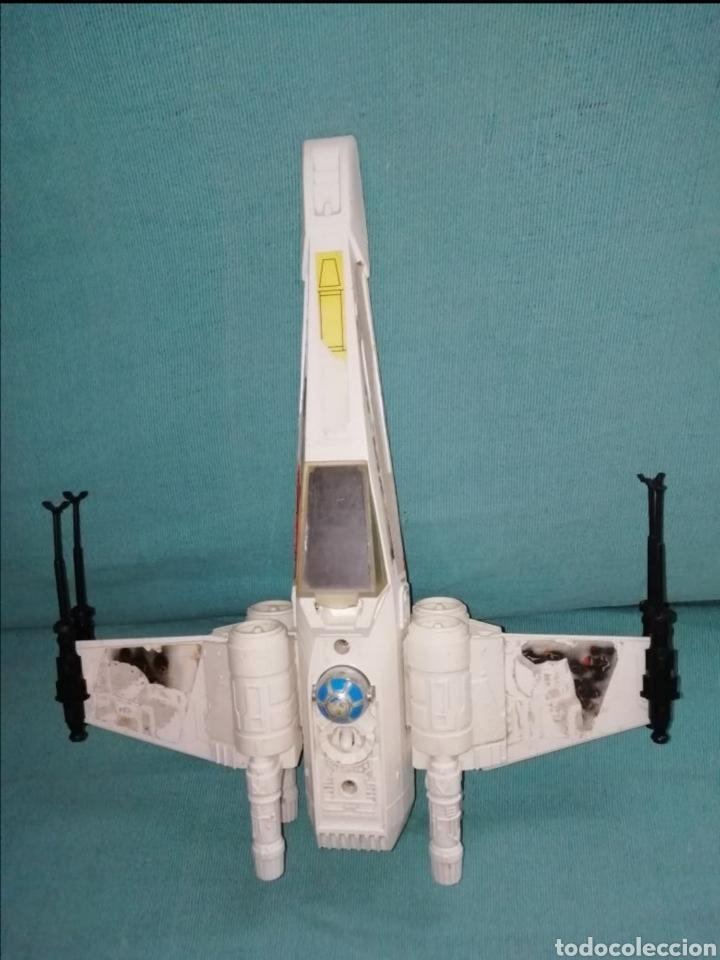 Figuras y Muñecos Star Wars: Star Wars X-Wing vintage Kenner - Foto 6 - 194251915