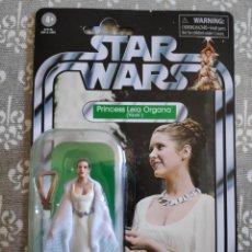 Figuras y Muñecos Star Wars: FIGURA PRINCESS LEIA ORGANA STAR WARS VINTAGE COLLECTION KENNER HASBRO DISNEY NUEVO. Lote 194289448