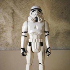 Figurines et Jouets Star Wars: STORMTROOPER STAR WARS VINTAGE GMFGI 1977 NO COO KENNER. Lote 194299063