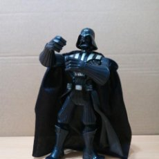 Figuras y Muñecos Star Wars: FIURA DE DARTH VADER DE LA SERIE STAR WARDS. Lote 194336558