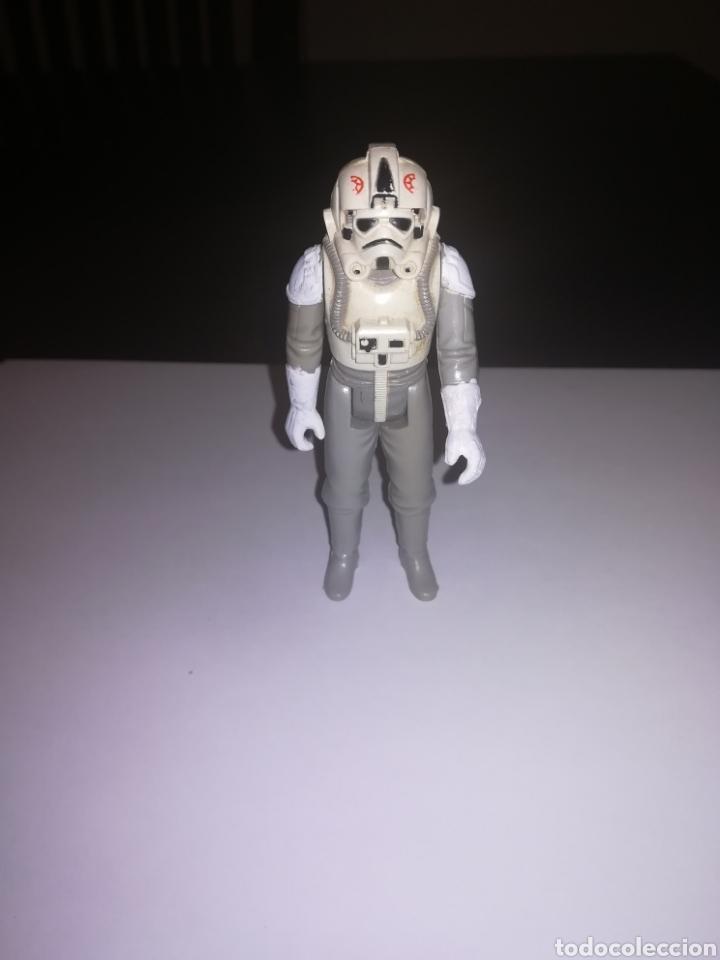 AT AT DRIVER LFL 1980 FIGURA DE ACCION STAR WARS AÑOS 80 KENNER (Juguetes - Figuras de Acción - Star Wars)