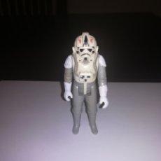 Figuras y Muñecos Star Wars: AT AT DRIVER LFL 1980 FIGURA DE ACCION STAR WARS AÑOS 80 KENNER. Lote 194351255