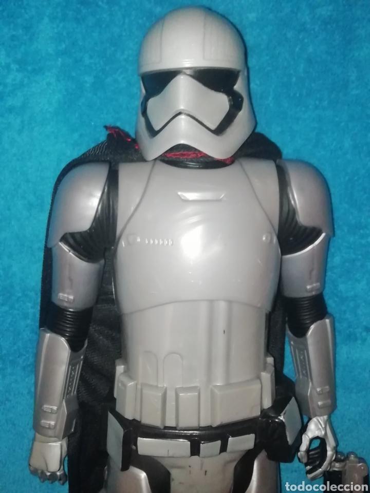 Figuras y Muñecos Star Wars: Star Wars figura Capitán Phasma 49 cms - Foto 2 - 194351577