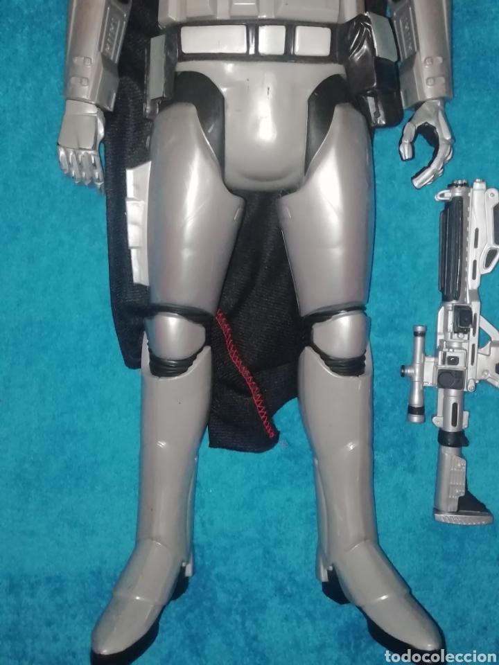 Figuras y Muñecos Star Wars: Star Wars figura Capitán Phasma 49 cms - Foto 3 - 194351577