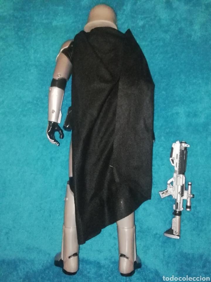 Figuras y Muñecos Star Wars: Star Wars figura Capitán Phasma 49 cms - Foto 5 - 194351577