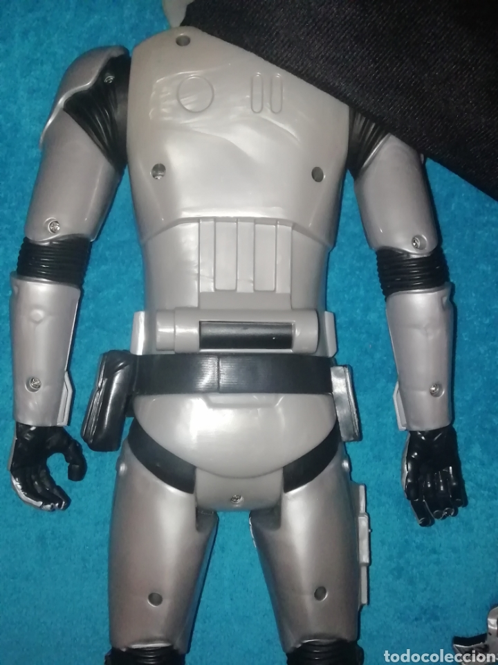 Figuras y Muñecos Star Wars: Star Wars figura Capitán Phasma 49 cms - Foto 6 - 194351577