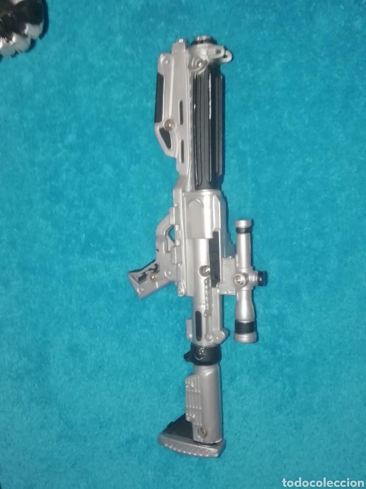 Figuras y Muñecos Star Wars: Star Wars figura Capitán Phasma 49 cms - Foto 8 - 194351577