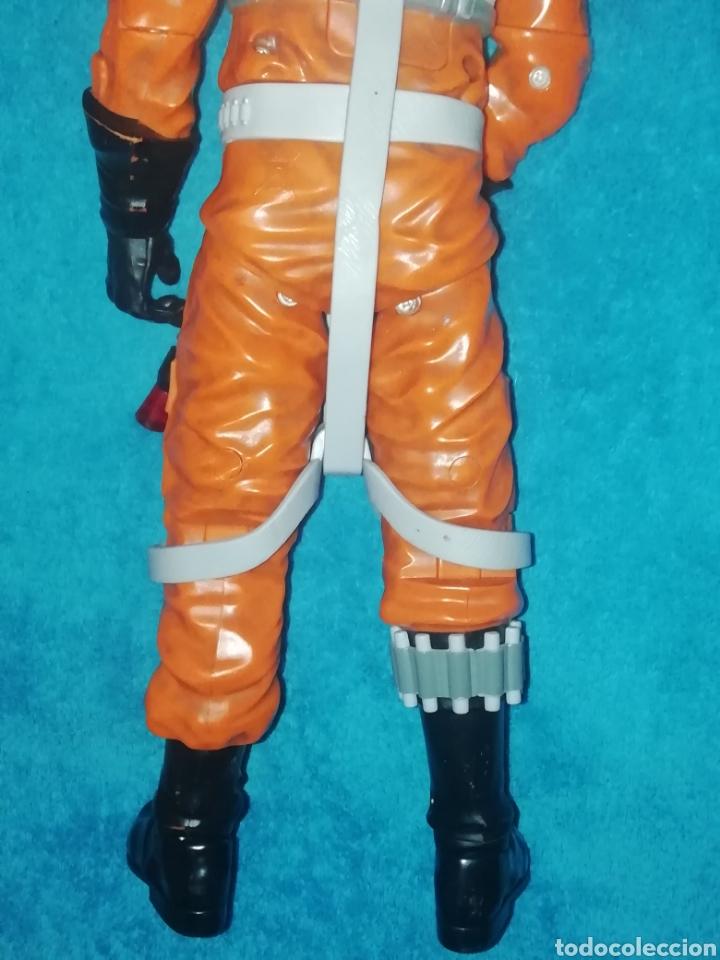 Figuras y Muñecos Star Wars: Star Wars Luke Skywalker X-Wing Piloto - Foto 7 - 194351728
