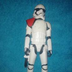 Figuras y Muñecos Star Wars: STAR WARS FIGURA FIRST ORDER STORMTROOPER OFICIAL 30 CMS. Lote 194352105