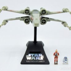 Figuras y Muñecos Star Wars: ACTION FLEET X-WING 19009055. Lote 194383410