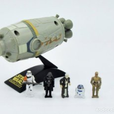 Figuras y Muñecos Star Wars: ACTION FLEET ESCAPE POD 19009058. Lote 194384320