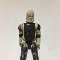 Figuras y Muñecos Star Wars: FIGURA STAR WARS DENGAR 1980 LFL HONG KONG. Lote 194390821