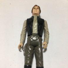 Figuras y Muñecos Star Wars: FIGURA ACCIÓN STAR WARS KENNER HAN SOLO LFL 1984. Lote 194392335