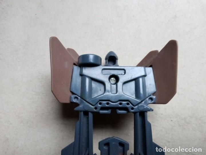Figuras y Muñecos Star Wars: Moto Jet Speeder Hasbro 2011 19 cms - Foto 7 - 194407090