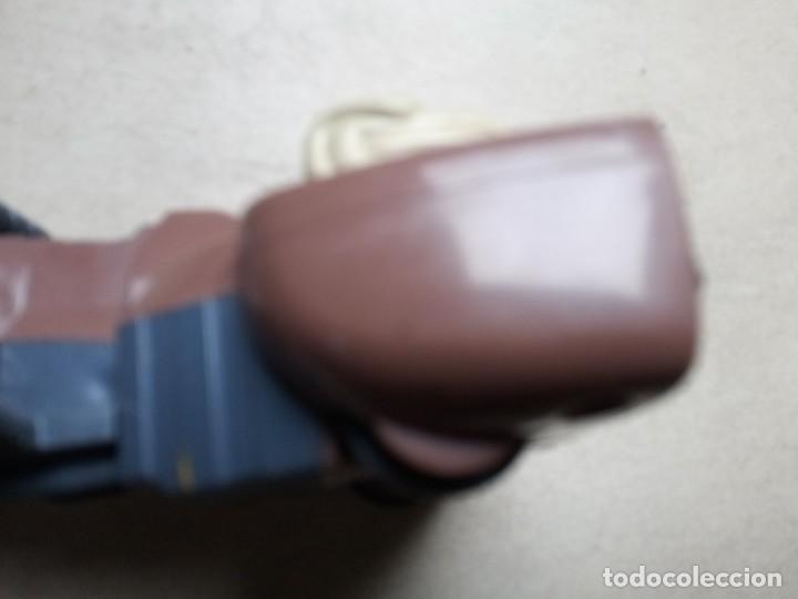 Figuras y Muñecos Star Wars: Moto Jet Speeder Hasbro 2011 19 cms - Foto 9 - 194407090