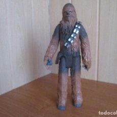 Figuras y Muñecos Star Wars: STAR WARS: PERSONAJE CHEWBACCA DE 33 CM ( LFL HASBRO ). Lote 194492180