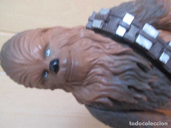 Figuras y Muñecos Star Wars: STAR WARS: PERSONAJE CHEWBACCA DE 33 CM ( LFL HASBRO ) - Foto 5 - 194492180