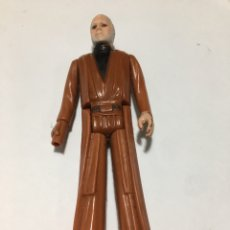 Figuras y Muñecos Star Wars: FIGURA STAR WARS OBI WAN KENOBI 1977 MADE IN HONG KONG. Lote 194513521