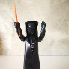 Figuras y Muñecos Star Wars: DARTH VADER STAR WARS VINTAGE KENNER PBP SPAIN COMPLETO. Lote 194516918