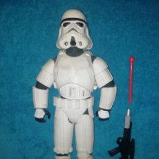 Figuras y Muñecos Star Wars: STAR WARS FIGURA STORMTROOPER KENNER. Lote 194533577