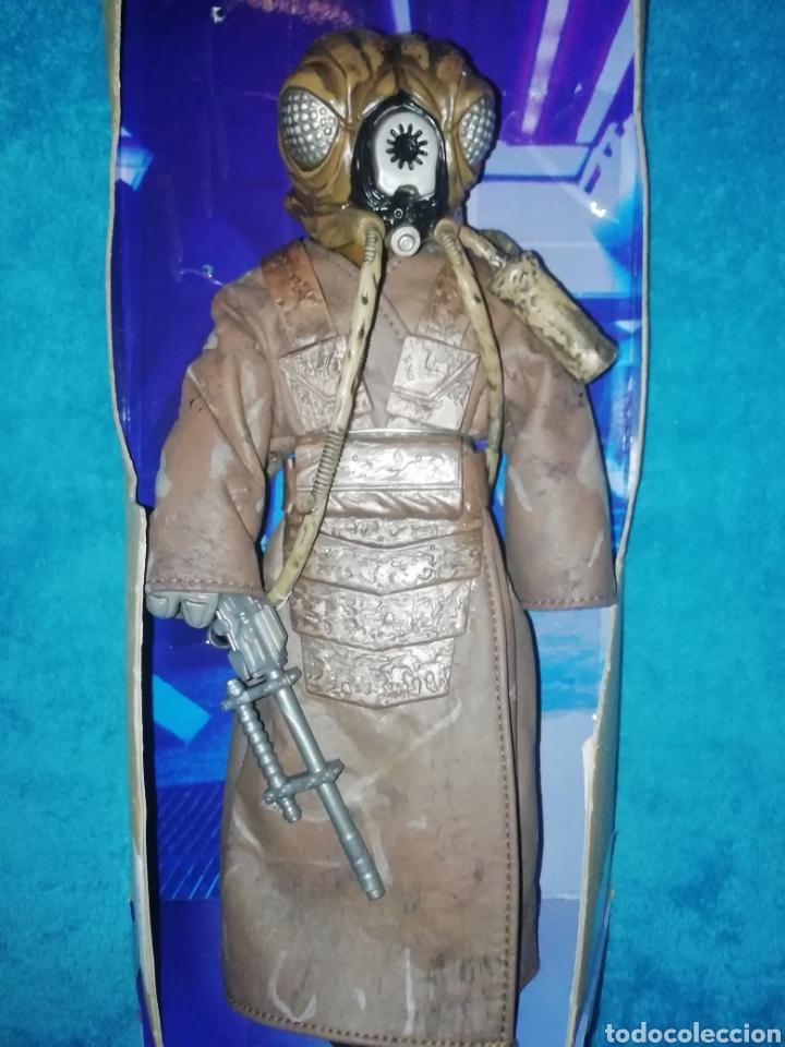 Figuras y Muñecos Star Wars: Star Wars figura Zuckuss EP.V ESB - Foto 2 - 194534161