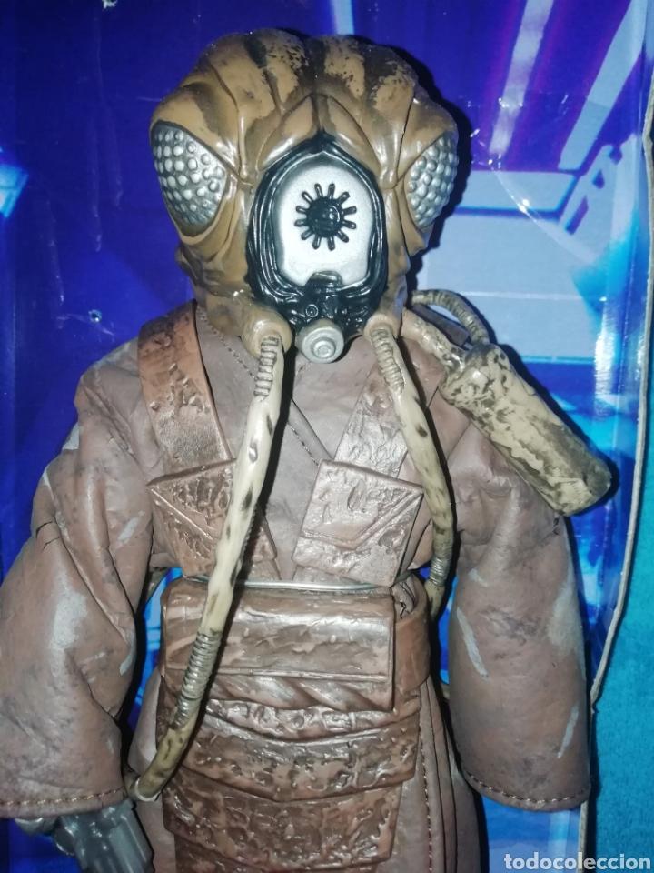 Figuras y Muñecos Star Wars: Star Wars figura Zuckuss EP.V ESB - Foto 3 - 194534161