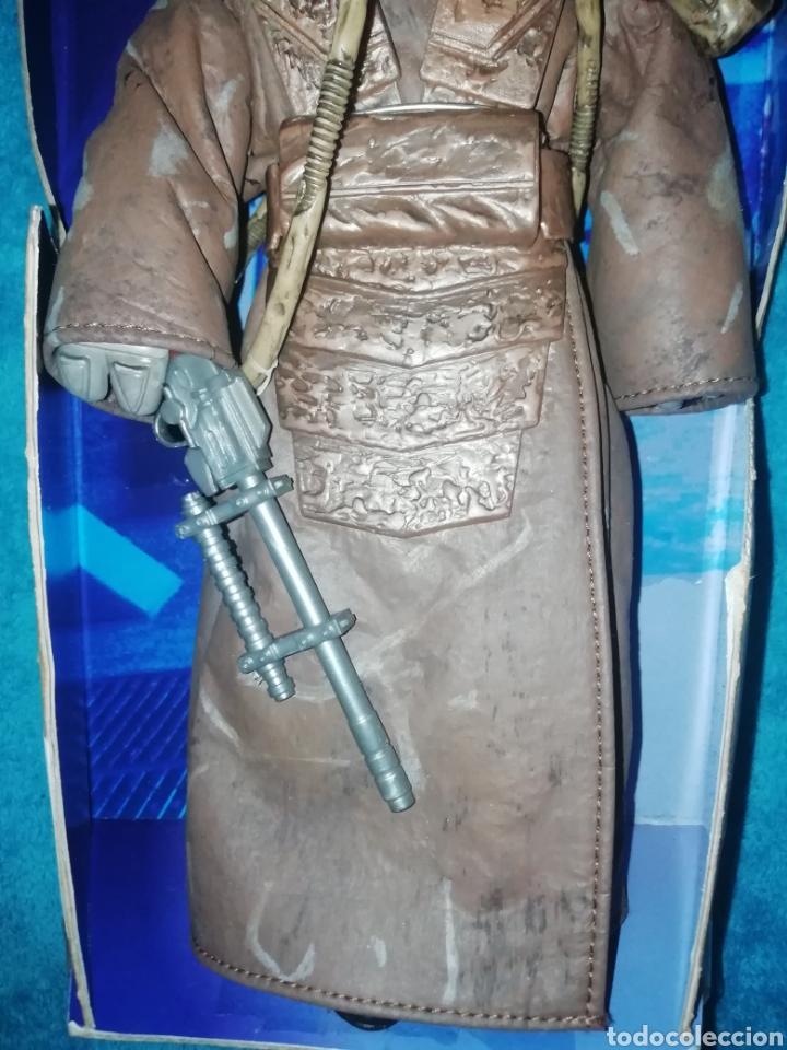 Figuras y Muñecos Star Wars: Star Wars figura Zuckuss EP.V ESB - Foto 4 - 194534161