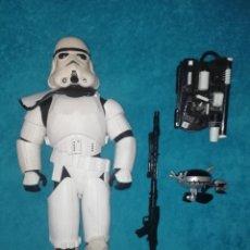 Figuras y Muñecos Star Wars: STAR WARS FIGURA SANDTROOPER/IMPERIAL DROID KENNER. Lote 194534642