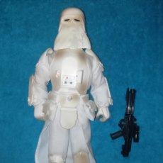 Figuras y Muñecos Star Wars: STAR WARS FIGURA SNOWTROOPER KENNER. Lote 194534831