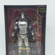 Figuras y Muñecos Star Wars: BANDAI - STAR WARS S.H.FIGUARTS - CAPTAIN PHASMA (THE FORCE AWAKENS) - NUEVO. Lote 194668577
