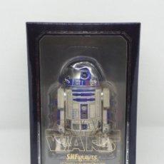 Figuras y Muñecos Star Wars: BANDAI - STAR WARS S.H.FIGUARTS - R2-D2 (A NEW HOPE) NUEVO. Lote 194670701