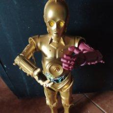 Figuras y Muñecos Star Wars: C-3PO STAR WARS. HASBRO 2015. Lote 194763922