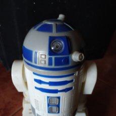 Figuras y Muñecos Star Wars: R2D2DE STAR WARS. BOTE AÑOS 80 DECORACIÓN. Lote 194764670