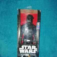 Figuras y Muñecos Star Wars: STAR WARS FIGURA DEATH TROOPER ROGUE ONE. Lote 194897680