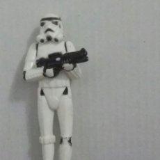 Figuras y Muñecos Star Wars: FIGURA STAR WARS SOLDADO DE ASALTO. STORMTROOPER. LUCAS FILM LTD.. Lote 194937092