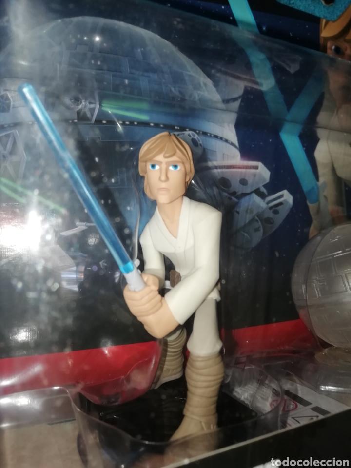 Figuras y Muñecos Star Wars: Star Wars figuras Infinity 3.0 Rise Against - Foto 2 - 194943458