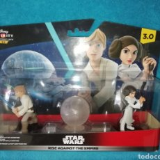 Figuras y Muñecos Star Wars: STAR WARS FIGURAS INFINITY 3.0 RISE AGAINST. Lote 194943458