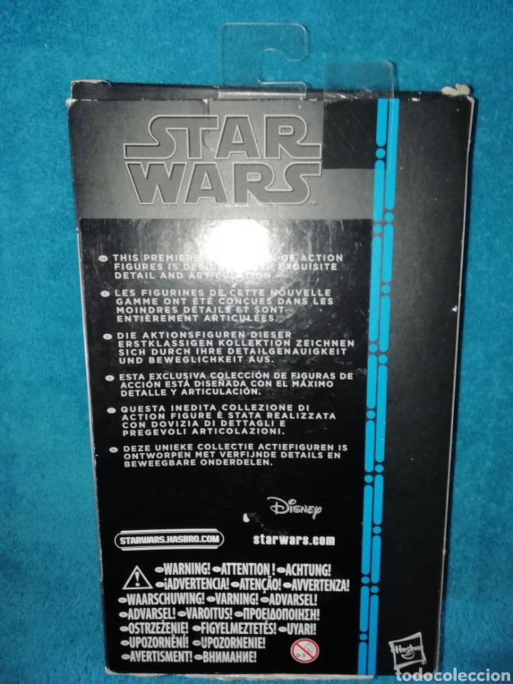 Figuras y Muñecos Star Wars: Star Wars figura Obi-Wan Kenobi #08 TBS - Foto 4 - 194943841