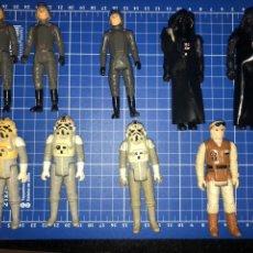 Figuras y Muñecos Star Wars: FIGURAS STAR WARS VINTAGE - LOOSE - KENNER - AÑOS 80. Lote 194973637