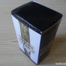 Figuras y Muñecos Star Wars: TRILOGÍA STAR WARS WIDESCREEN MASTERIZADA DIGITALMENTE THX 3 VHS. Lote 194974265
