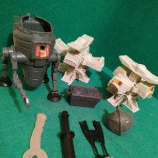 Figuras y Muñecos Star Wars: ACCESORIOS PIEZAS VINTAGE DE KENNER . Lote 194978683