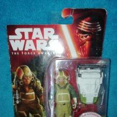 Figuras y Muñecos Star Wars: STAR WARS FIGURA GOSS TOWERS TFA. Lote 195035322