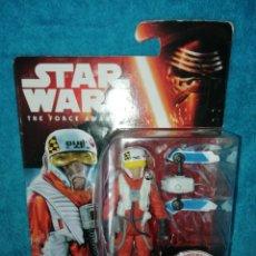 Figuras y Muñecos Star Wars: STAR WARS FIGURA X-WING PILOT ASTY TFA. Lote 195035630