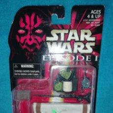 Figuras y Muñecos Star Wars: STAR WARS ACCESORIOS TATOOINE ACCESSORY SET EP. I. Lote 195057925